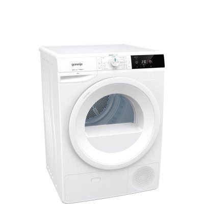 Freestanding Condenser Tumble Dryer, What Setting On Tumble Dryer For Bedding