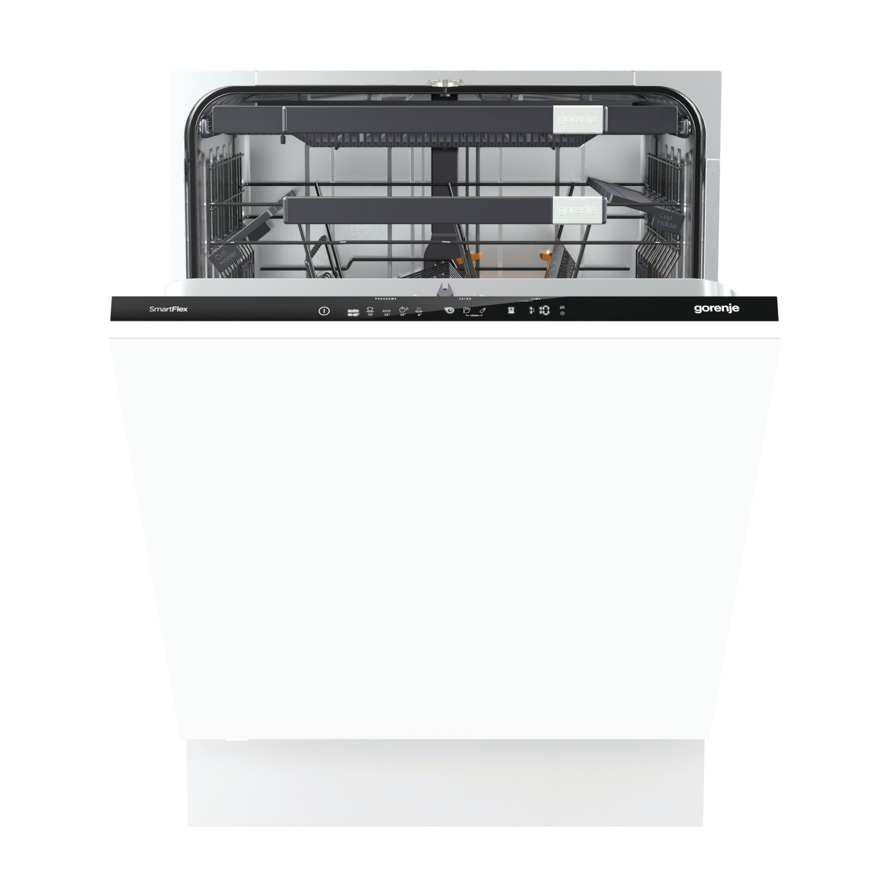 Fully integrated dishwasher GV66260UK - Gorenje